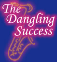 dangling success logo